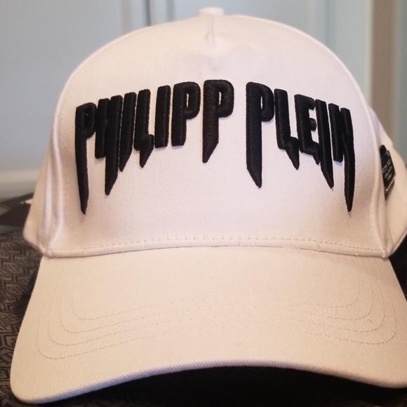 79e4e9b16bc Philipp Plein Accessories | Hat | Poshmark